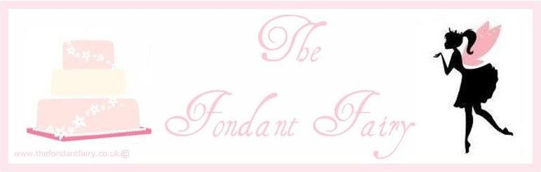 The Fondant Fairy