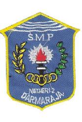 SMP Negeri 2 Darmaraja