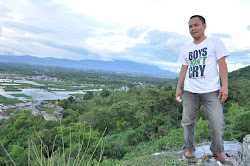 Di atas Benteng Otanaha