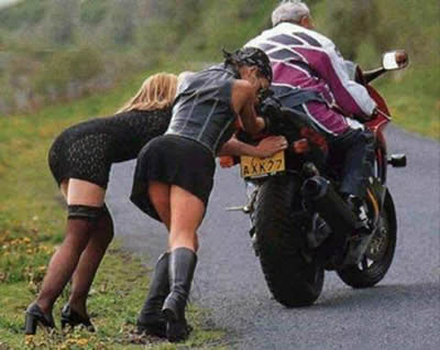 pics of biker girlsclass=hotbabes
