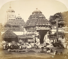 Photographs of Jagannath Temple in Puri