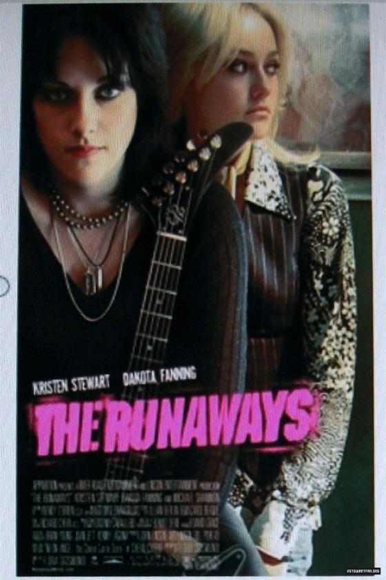 ~Dreamer~: The Runaways