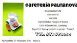 Cafetería Palma Nova