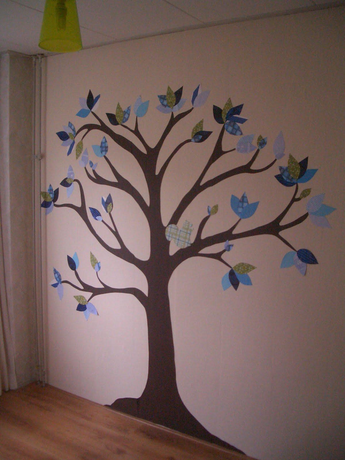 Magnolia paper scissors lekker creabea ietsje groter dan een kaart - Een houten boom maken ...