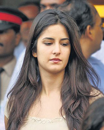 katrina kaif without makeup ~ Bollywood News reviews