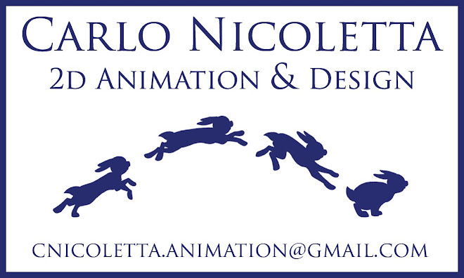Nicoletta Animation