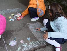 concurs desene pe asfalt 18.09.2008