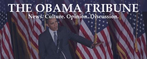 The Obama Tribune