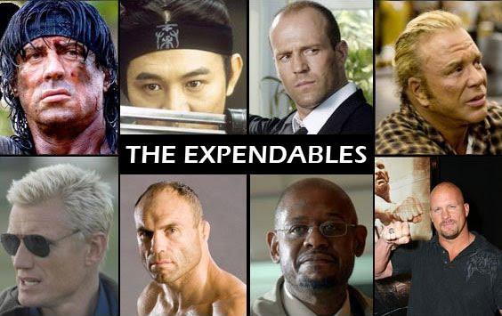 The Expendables Dinner For Schmucks Grown Ups English Film Reviews Johnson Thomas