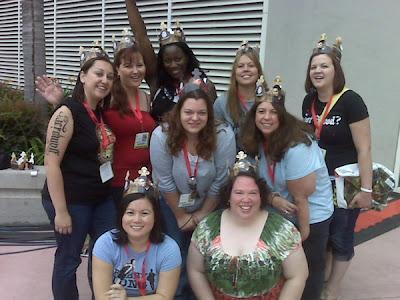 Comic Con 2009 19035938