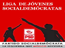 BLOG DE LA LIGA DE JÓVENES SOCIALDEMÓCRATAS