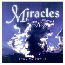 Miracles; Inspiring Stories of Hope