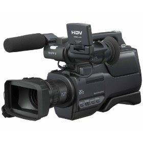 cheap sony professional church video camera