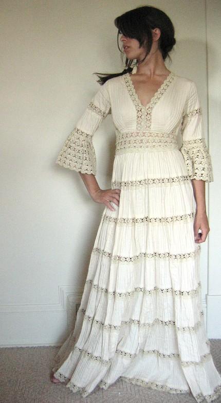 gorgeous wedding dress mexican wedding dress