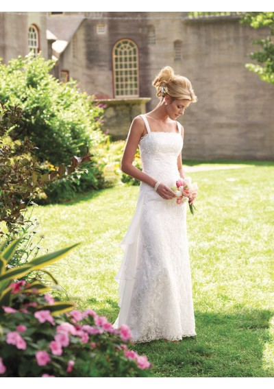 Summer wedding dresses wedding dresses simple wedding for Dress for a summer wedding