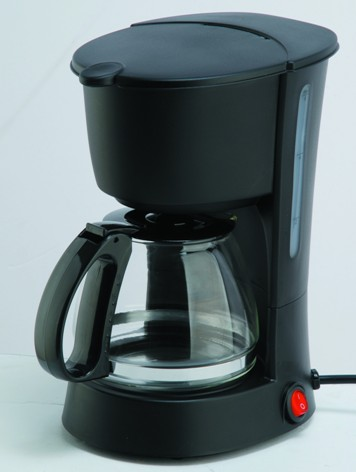 Drip Coffee Maker Voltage : CoffehouseCafe: Electric Drip Coffeemakers
