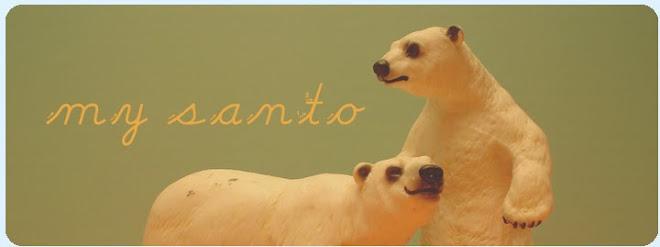 my santo