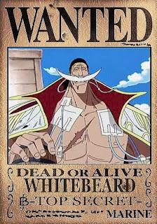 10 buronan one piece paling tinggi gan Whitebeardcu5