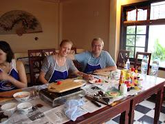 Cooking Class i Hoi An