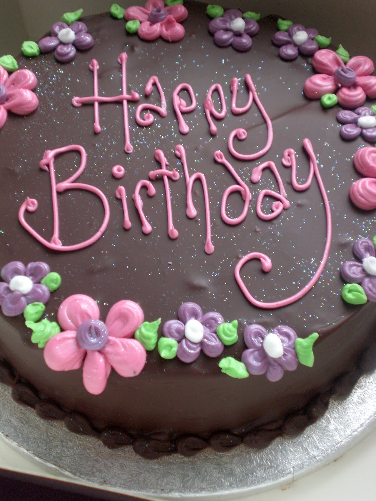 Happy birthday wishes cake pictues imags quotes to you jesus sister cards funny - Happy birthday cake picture ...