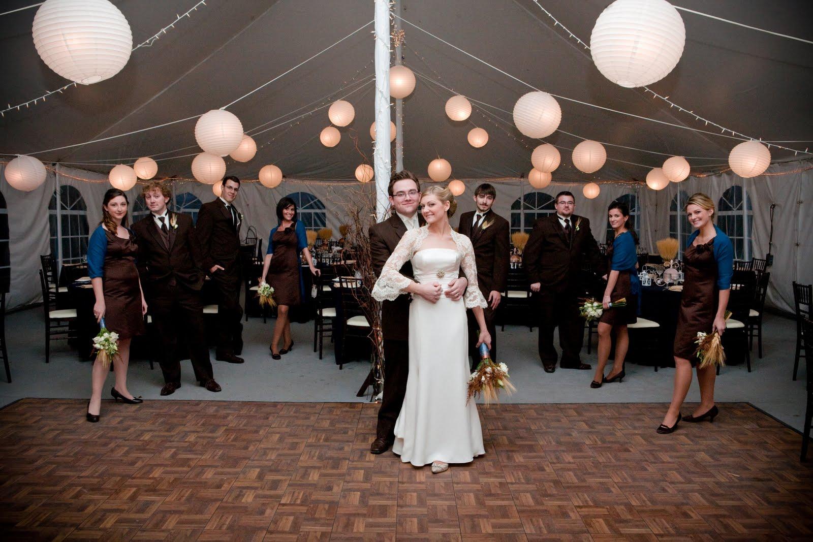 Wedding planning plus matching bridesmaids dresses with groomsmen chocolate brown bridesmaid dresses with brown groomsmen tuxes ombrellifo Gallery