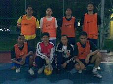 Team Futsal KSRC