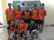 Kejohanan Futsal Hari Wilayah DBKL