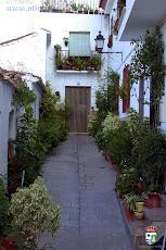La calle en la que viví, Otivar