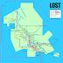 Lost adası ulaşım haritası