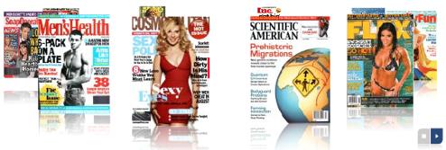 Sayısal dergiler