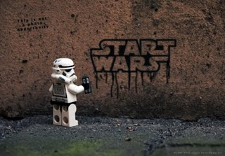Stormtrooperlar'ın gizli dünyası