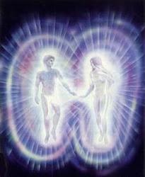 Uma alma em dois corpos
