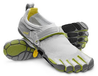 Vibram Fivefingers Bikila