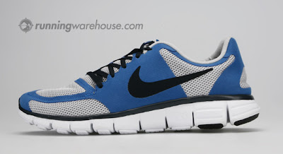 2010 Nike Free 7.0 V2