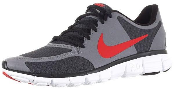 Les chaussures minimalistes - Le BAC 22a83c58dc6