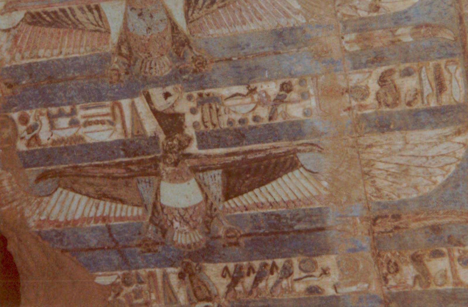 tatouage saints des voyous egypte