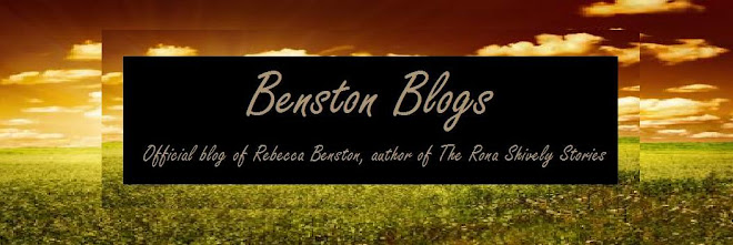 Benston Blogs