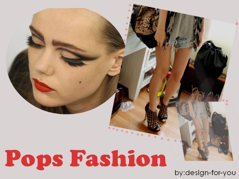 pops fashion