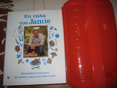 llibre del Jamie i papillote