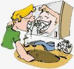 Aprendemos a cuidar nuestros dientes