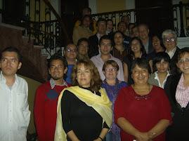 Colegio de periodistas de Veracruz