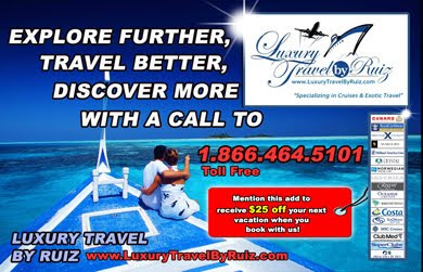 Luxury Travel...