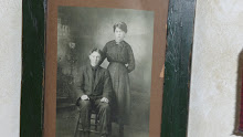 My Great Grandfather and Grandmother