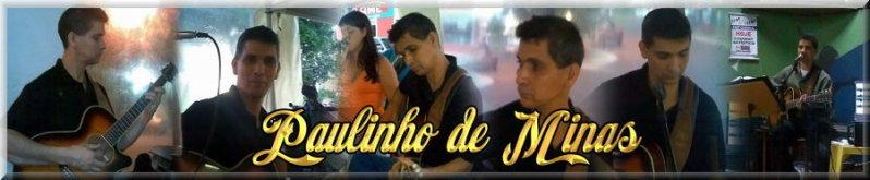 Paulinho de Minas