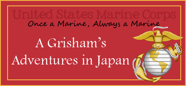 A Grisham's Adventures in Japan