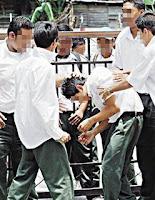 Reaksi Terhadap Kes Buli Dan Gangsterisme Di Sekolah