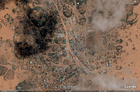 Harardhere Somalia