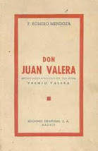 DON JUAN VALERA - (leer la obra completa)