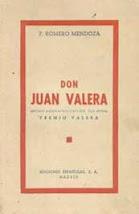 DON JUAN VALERA - (leer la obra completa)