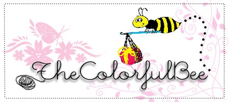 The Colorful Bee